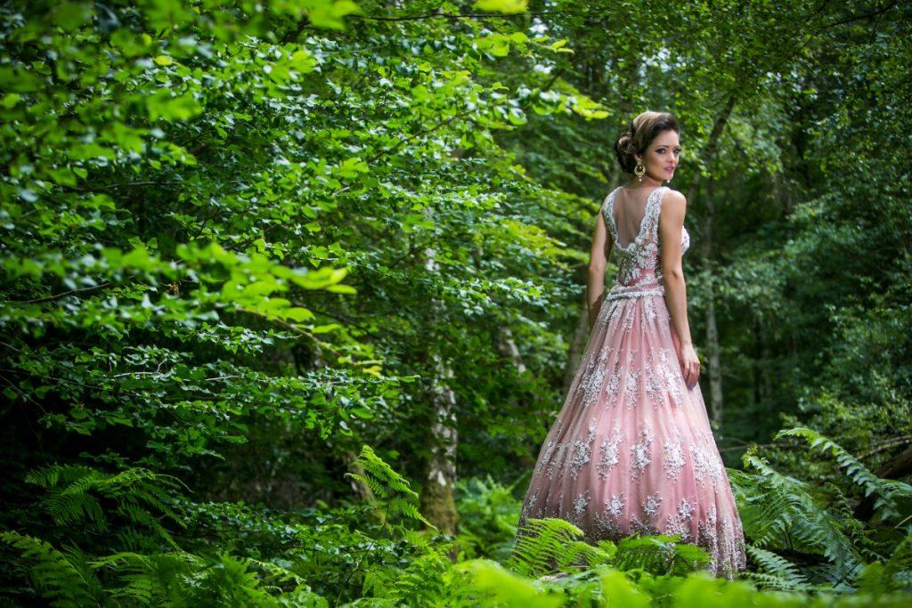 The Forbidden Garden - Ekta Solanki